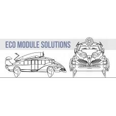 Разработка на протототип на въздушно-релсово превозно средство по програма на Националния иновационен фонд 2019